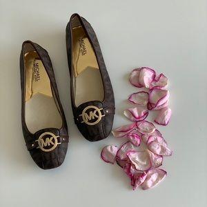 Michael Kors Women's Flats Shoes Sz 10M